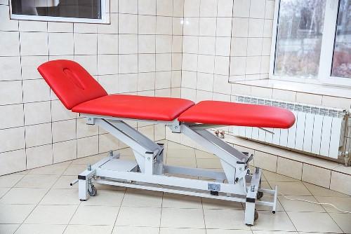 Стол массажный терапевтический «КИНЕЗО-ЭКСПЕРТ»                      арт. ИА22247