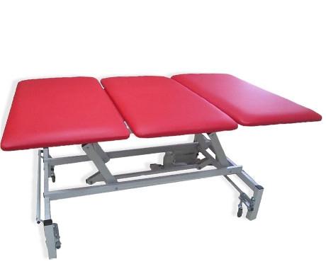 Стол массажный терапевтический «КИНЕЗО-ЭКСПЕРТ» для Бобат и Войта терапии                     арт. Mad23340