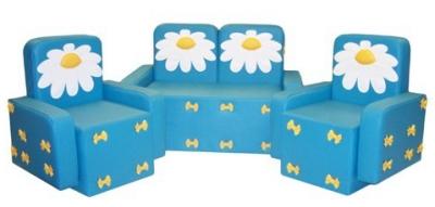 Мягкая мебель Полянка                  арт. AQ17154