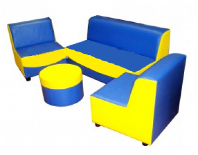 Мебель Ромашка                  арт. AQ17151
