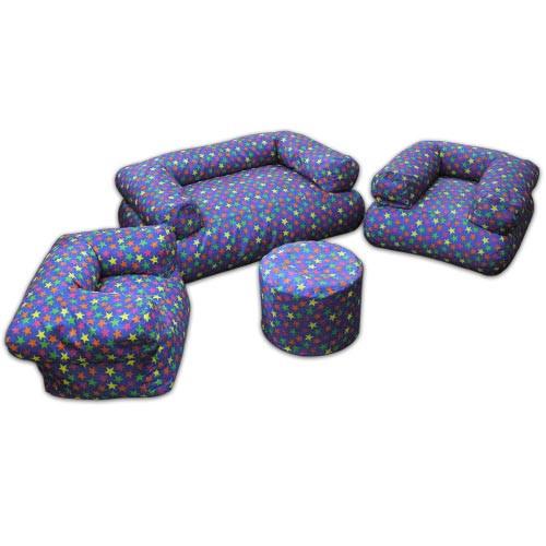 Набор игровой мебели «Уют»                 арт. АЛ13439