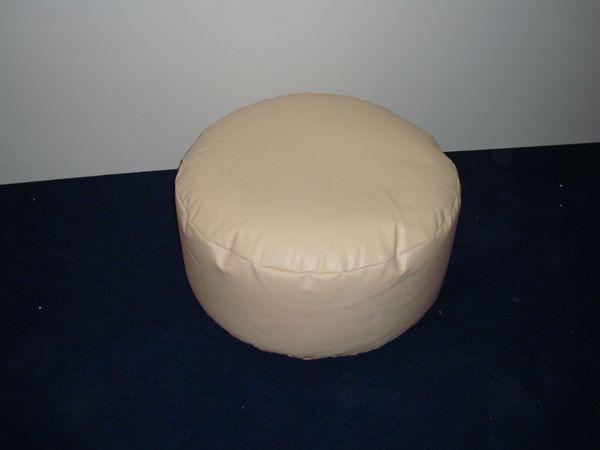 Мягкая форма Пуфик круглый                   арт. RM14026
