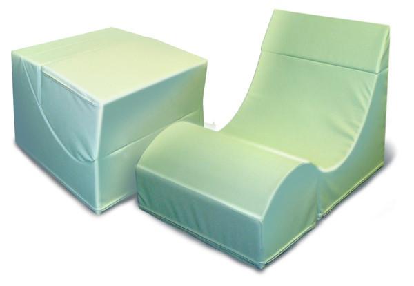 Детское складное кресло Трансформер                арт. RM14029