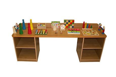 Набор дидактических игрушек