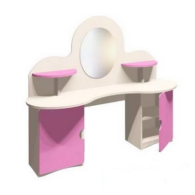 Игровая мебель Салон Красоты                арт. MKr24099