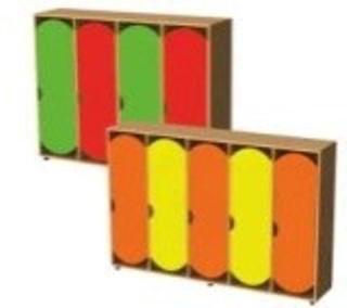 Шкаф для детской одежды               арт. MKr24149