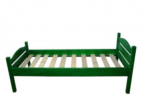 Кровать детская одноярусная               арт. MKr24159