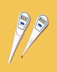 Говорящий термометр для измерения температуры тела на русском языке               арт. 3902