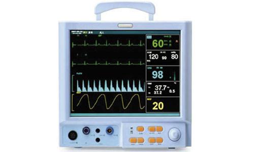 ОБЕРЕГ 120E - монитор пациента для отделения               арт. 10646