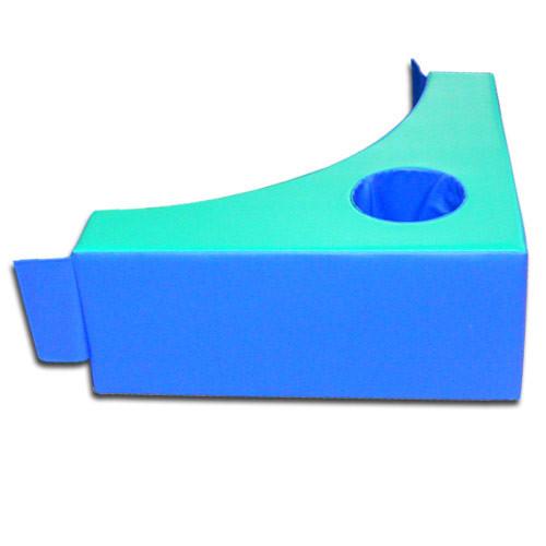 Секция угловая к бассейну-манежу «Трансформер»                          арт. АЛ12769