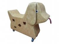 Каталка «Собака»                  арт. АСп19930