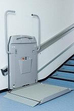 Платформа подъемная  Cama Handi-Lift EA7 - для прямых лестниц 5,5m        арт. OB20946