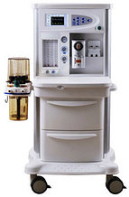 Наркозно-дыхательный аппарат ОБЕРЕГ - 301               арт. 10668
