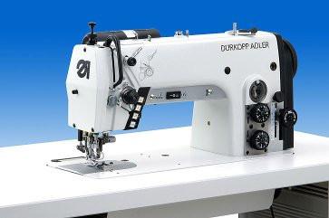 275-740642-01 Е101 BM10101 Durkopp Adler Универсальная машина с нижним и верхним дифференциальным транспортерами