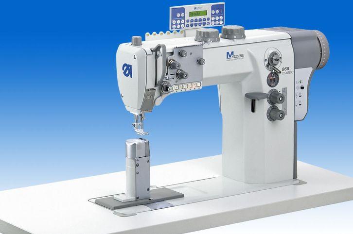 868-390322-M_E11/1-09K02 Швейная машина с левой колонкой