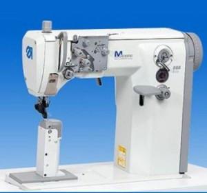 888-160020E2MS20HK01 Одноигольная швейная машина с колонковой платформой
