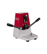 GRAM.Ручная машина для крепежа тренчика декоративными скрепками