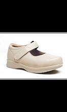 Туфли женские для больных сахарным диабетом                      арт. MT11158