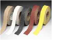 Полоса контрастная (50 мм) в рулоне 33 м (продажа рулоном) цена указана за 1 м. цвет желтый                  арт.ИА12146