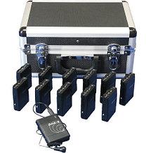 Радиокласс (радиомикрофон) Сонет-РСМ РМ- 1-1 (заушный индуктор)               арт. ИА4628