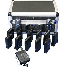 Радиокласс (радиомикрофон) Сонет-РСМ РМ- 1-1 (заушный индуктор и индукционная петля)               арт.ИА4629