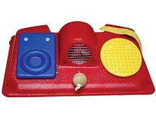 Развивающий центр для слабовидящих и слабослышащих               арт. ИА3839