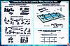 Плакаты Оборудование и механизация сварочных процессов