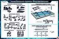 Плакаты Оборудование и механизация сварочных процессов, фото 1