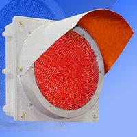 Секция красная 200 мм Светофор Т.6.1.                        арт. СцП23364