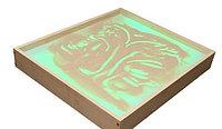 Стол для рисования песком светозвуковой           арт. SWl20875