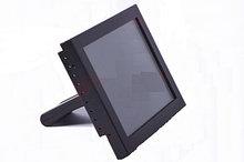 Защищенный сенсорный акустический настольный монитор 12 дюйм.                       арт. ТчБ24347
