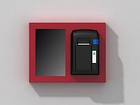 Сенсорный терминал электронной очереди Ntab NN1 арт. PVM21415