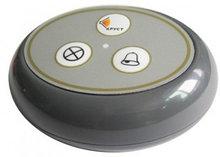 Панель вызова с кнопкой активации ПВ+           арт. KR18942