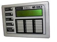 NP-124.1 пульт медсестры арт. Tl13717