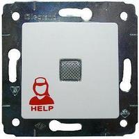 К-03Т кнопка экстренного вызова арт. Tl22520