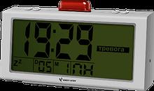 Часы-будильник со световой индикацией на ЦСВС «Вибратон»              арт. AU12036