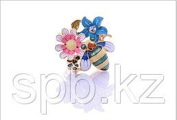 Кольцо Пчелка