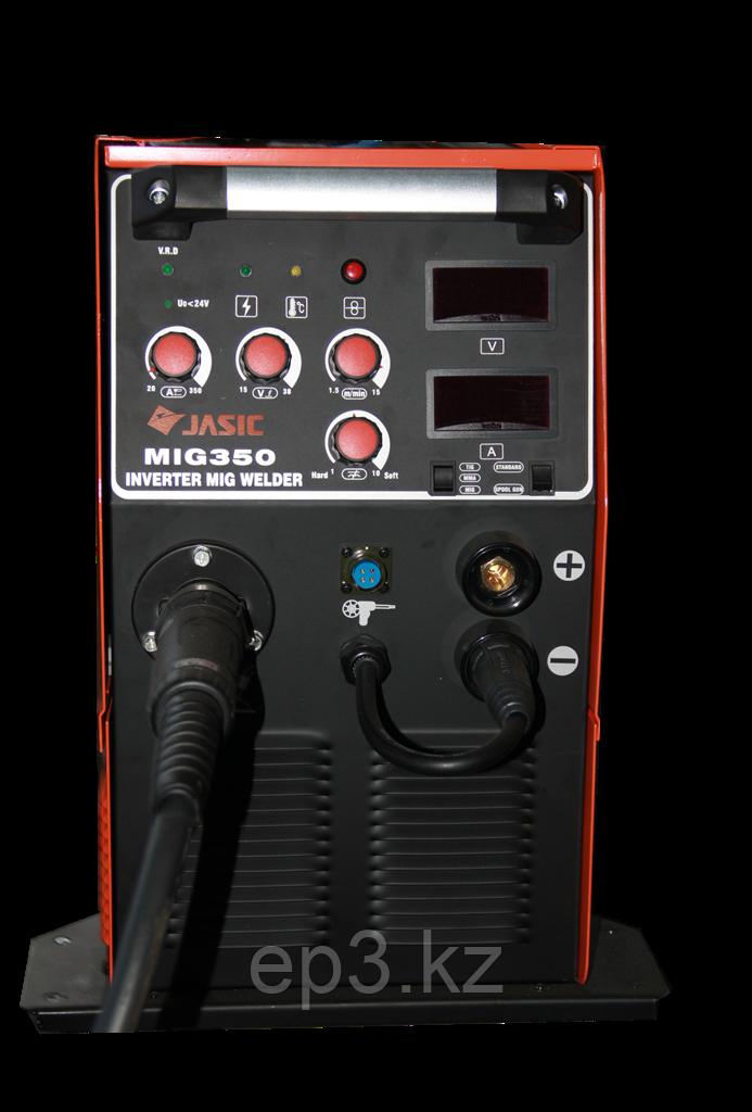 Полуавтомат сварочный MIG 250 (J04) - фото 4