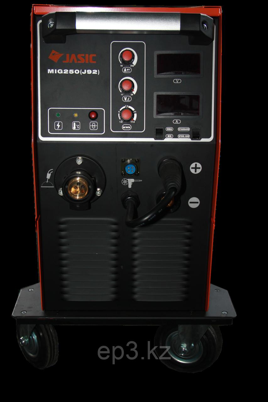 Полуавтомат сварочный MIG 250 (J04) - фото 3