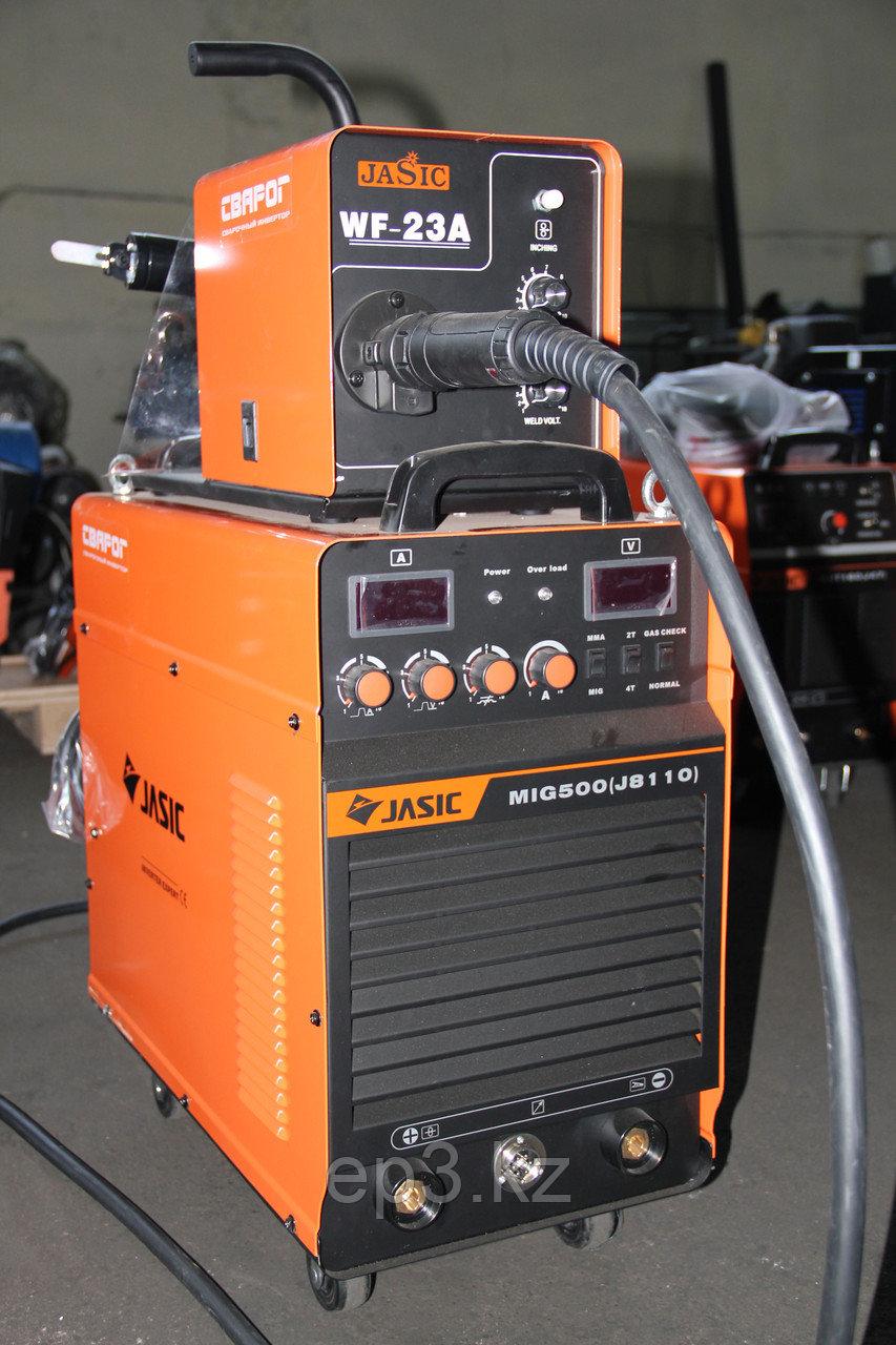 Полуавтомат сварочный MIG 250 (J04) - фото 5