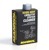 MANNOL CATALYTIC SYSTEM CLEANER (очиститель катализатора)