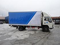 Брендирование автомобилей Эфес Казахстан. Виниловая пленка  с печатью.