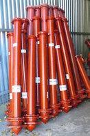 Пожарные гидранты подземные 500 мм