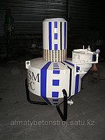 Оборудование пенобетонное ЛЮКС-500