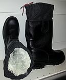 РАСПРОДАЖА!!! Сапоги Тофф-Альп, зимние, фото 2