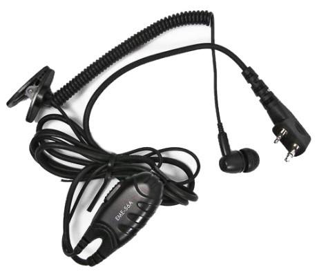 Гарнитура Alinco EME-56A для DJ-A11, DJ-A41