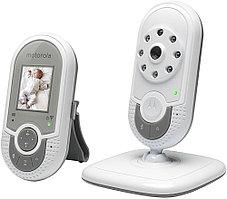 Видеоняня Motorola MBP621 (белый цвет)