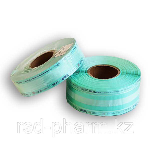 Комбинированные рулоны для стерилизации, «СтериТ®»
