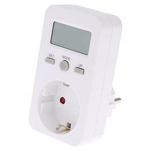 Ваттметр или счетчик электроэнергии, фото 2
