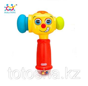 Huile Toys Забавный молоточек
